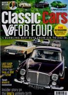 Classic Cars Magazine Issue APR 21