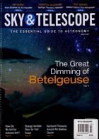 Sky And Telescope Magazine Issue MAR 21