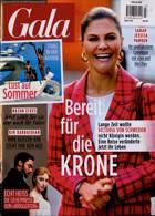 Gala (German) Magazine Issue NO 3