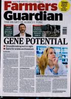 Farmers Guardian Magazine Issue 15/01/2021