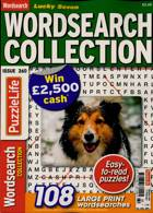 Lucky Seven Wordsearch Magazine Issue NO 260