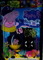 Peppa Pig Bag 0 Fun Magazine Issue NO 136