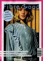 Fibre Mood Magazine Issue NO 13