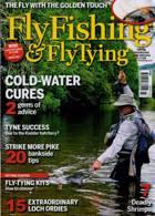 Fly Fishing & Fly Tying Magazine Issue MAR 21