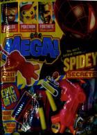 Mega Magazine Issue NO 102