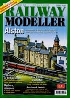 Railway Modeller Magazine Issue APR 21