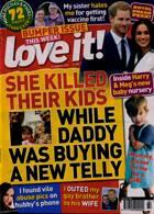 Love It Magazine Issue NO 784
