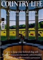 Country Life Magazine Issue 10/03/2021