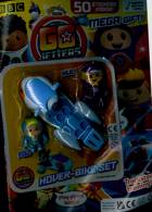 Go Jetters Magazine Issue NO 56