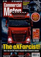 Commercial Motor Magazine Issue 11/03/2021