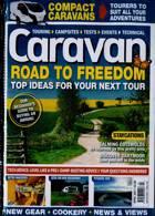 Caravan Magazine Issue APR 21
