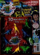 Andys Amazing Adventures Magazine Issue NO 64