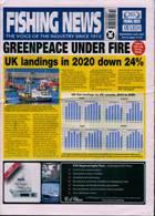 Fishing News Magazine Issue 11/03/2021