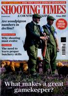Shooting Times & Country Magazine Issue 10/03/2021
