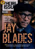 The Big Issue Magazine Issue NO 1452