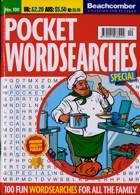 Pocket Wordsearch Special Magazine Issue NO 100