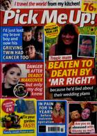Pick Me Up Magazine Issue 18/03/2021