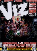 Viz Magazine Issue NO 304