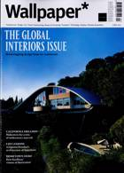 Wallpaper Magazine Issue APR 21