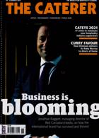 Caterer And Hotelkeeper Magazine Issue 19/03/2021