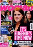 Woman Magazine Issue 18/01/2021