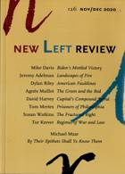 New Left Review Magazine Issue 11