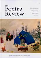 The Poetry Review Magazine Issue 04