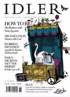 Idler Magazine Issue NO 76
