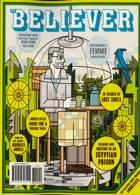 The Believer Magazine Issue 34