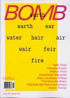 Bomb Magazine Issue 54