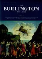 The Burlington Magazine Issue 01