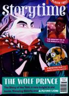 Storytime Magazine Issue 77