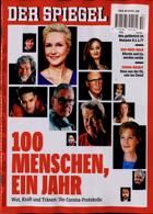 Der Spiegel Magazine Issue 53