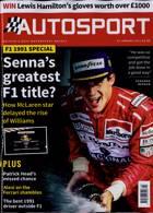 Autosport Magazine Issue 14/01/2021