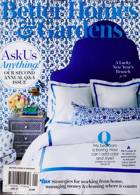 Better Homes And Gardens Magazine Issue JAN 21
