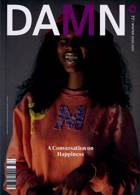 Damn Magazine Issue 77