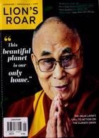 Lions Roar Magazine Issue JAN 21
