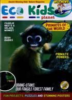 Eco Kids Planet Magazine Issue 75