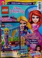 Lego Disney Princess Magazine Issue NO 10