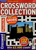 Lucky Seven Crossword Coll Magazine Issue 62