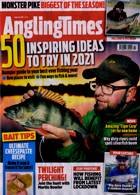 Angling Times Magazine Issue 02