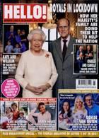 Hello Magazine Issue 03