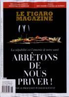 Le Figaro Magazine Issue NO 2098