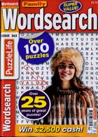 Family Wordsearch Magazine Issue 63