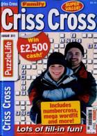 Family Criss Cross Magazine Issue NO 311