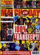 Match Of The Day  Magazine Issue 03