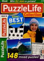 Puzzlelife Collection Magazine Issue NO 59