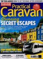 Practical Caravan Magazine Issue JUN 21