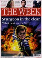The Week Magazine Issue 27/03/2021
