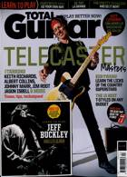 Total Guitar Magazine Issue APR 21